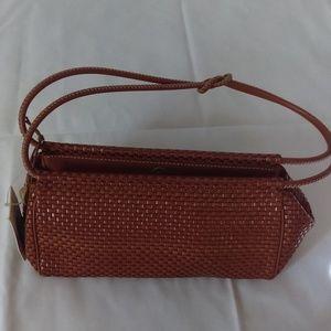 The Sak Crochet handbag